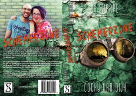 Schemerzone - Cocky van Dijk en J. Sharpe