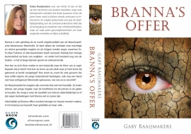 BRANNA'S OFFER - Gaby Raaijmakers