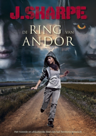 Territoria - deel 2 - De ring van Andor - J. Sharpe - Ebook