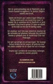 De boeken van Terra Fabula - boek 5 - De verborgen sleutel - Peter deWillis