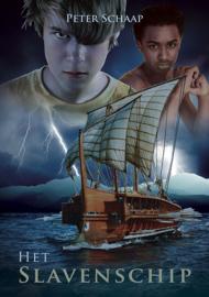 Het Slavenschip - Peter Schaap - Ebook
