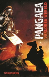 Pangaea - Boek 1 - Verloren wereld - Tycho Scholten - Ebook
