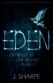 Eden - J. Sharpe - ebook (nl)