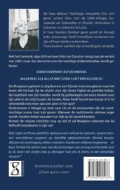 Jager & Prooi - boek 2 - Prooi - Kim ten Tusscher - Ebook