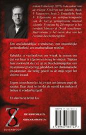 Beschermengelen - boek 1 - Zielsverwant - Anton Wolvekamp - Ebook