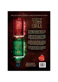 Setprijs De boeken van Terra Fabula deel 3 en deel 4 van Peter deWillis (De vervloekte orakelsteen en De kristallen tempel)