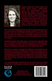 Het Patroon - boek 5 - Spel van Illusies - Dianne Arentsen