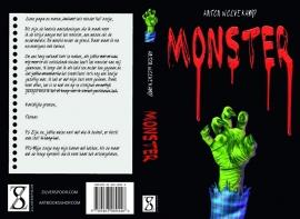 Monster van Anton Wolvekamp