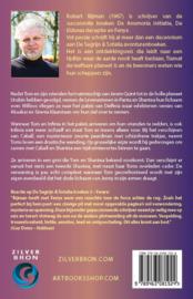 De segrijn & sotalia boeken 4 - Helyx - Robert Bijman - Ebook