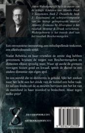 Beschermengelen - boek 2 - Wedergeboorte - Anton Wolvekamp