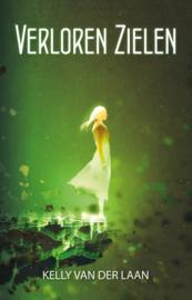 Verloren zielen - Kelly van der Laan - Ebook