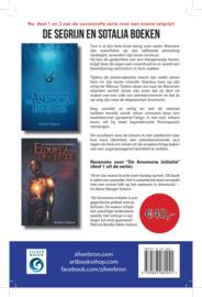 Setprijs De Anumoria initiatie en De Eldurea deceptie van Robert Bijman