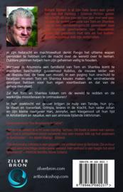 De segrijn & sotalia boeken 2 - De Eldurea deceptie - Robert Bijman - Ebook