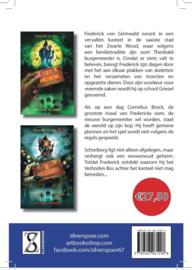 Griezel & Co tweeluik van Gustaaf Glibber a.k.a. Peter deWillis (De monsterkermis en De monsterfabriek)