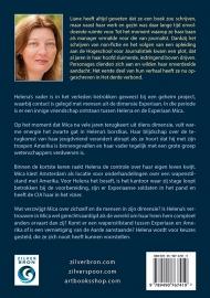 HET DERDE VERBOND - Liane Baltus