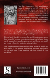 De Gruweltoren - Tom Thys -  ebook