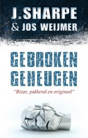 GEBROKEN GEHEUGEN -  J. Sharpe & Jos Weijmer