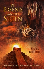 DE ERFENIS VAN HET STEEN -  Silvia Rietdijk