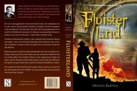 FLUISTERLAND  - Dennis Barten