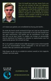 Pangaea - deel 1 - Verloren wereld van Tycho Scholten
