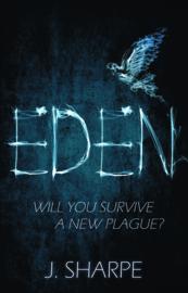 Eden - Engelse editie - J. Sharpe