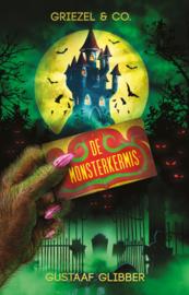 Griezel en Co: De Monsterkermis