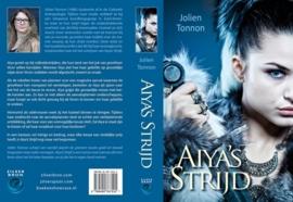 AIYA'S STRIJD -  Jolien Tonnon