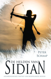 De helden van Sidian - Peter Schaap - Ebook