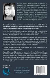 DE VLUCHT - Lisanne Ortsen