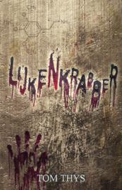 Lijkenkrabber - Tom Thys - Ebook