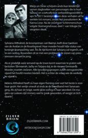 De vergeten vloek - boek 2 - Smeulend venijn - Johanna Lime - ebook