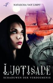 Luotisade - boek 1 - Schaduwen der verdoemenis - Natascha van Limpt - Ebook