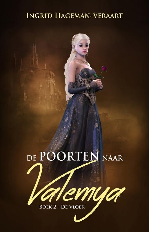 De poorten naar Valemya - Boek 2 - De Vloek - Ebook