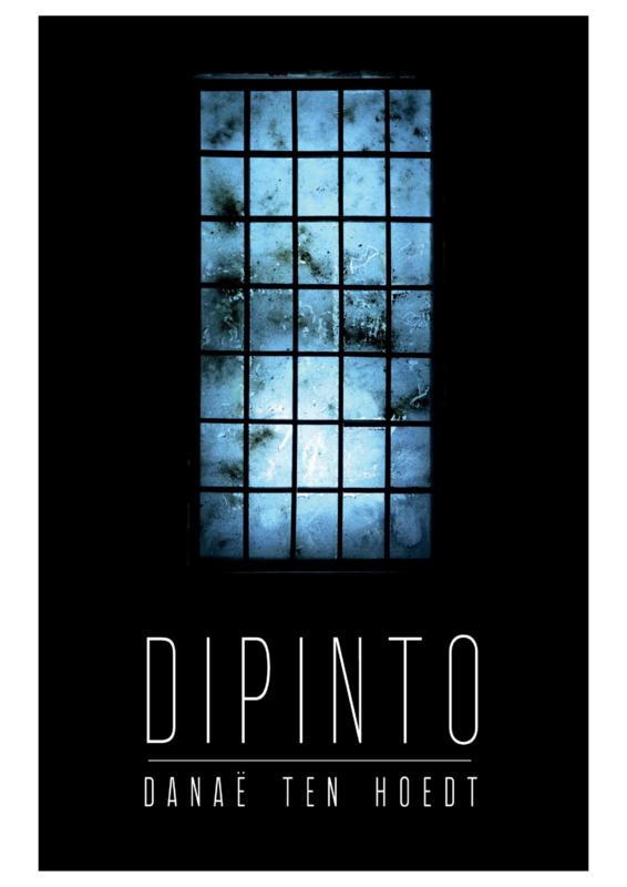 Martelli - deel 1 - Dipinto - Danaë Ten Hoedt -  Ebook
