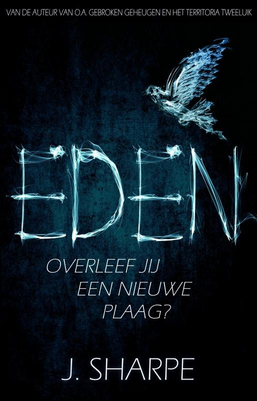 Eden - J. Sharpe