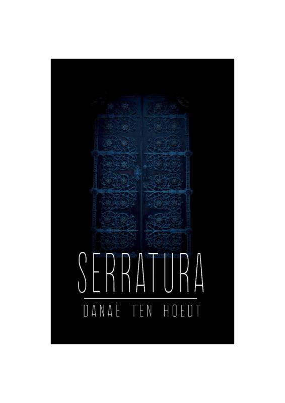 Martelli - deel 3 - Serratura - Danaë Ten Hoedt
