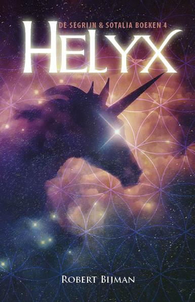 De Segrijn en Sotalia boeken - deel 4 - Helyx - Robert Bijman