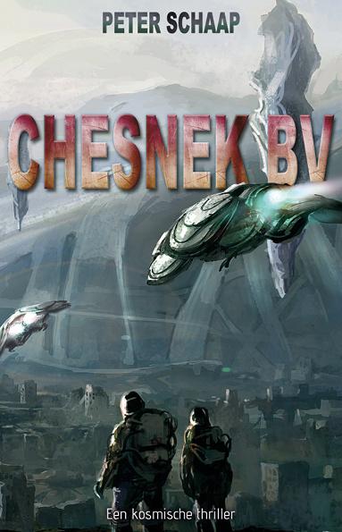 Chesnek BV - Peter Schaap - Ebook