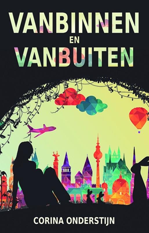 Vanbinnen en Vanbuiten - Corina Onderstijn - Ebook