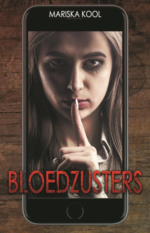 Bloedzusters - Mariska Kool - Ebook