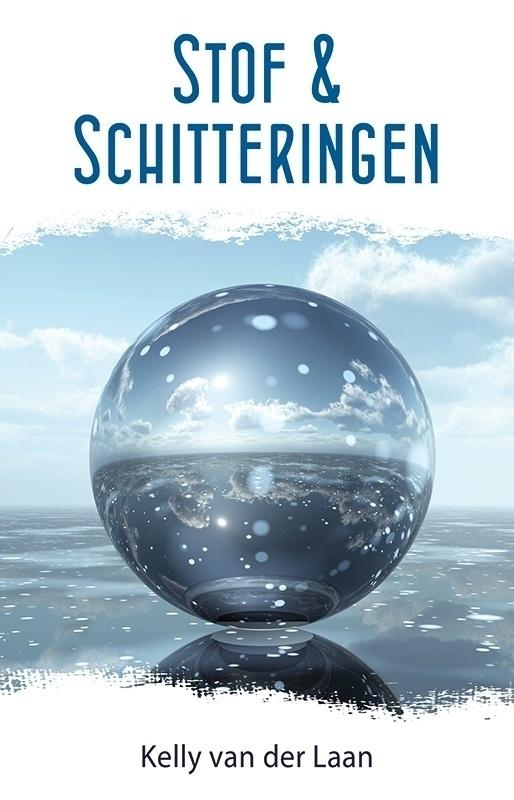 Lentagon trilogie van Kelly van der Laan (Stof & schitteringen, Bloed & scherven en Talent & Kristal)