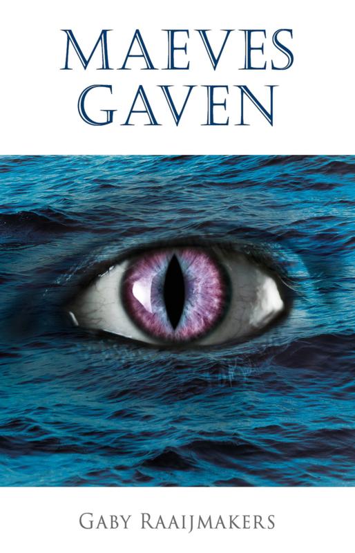 Maeves gaven - Gaby Raaijmakers - Ebook