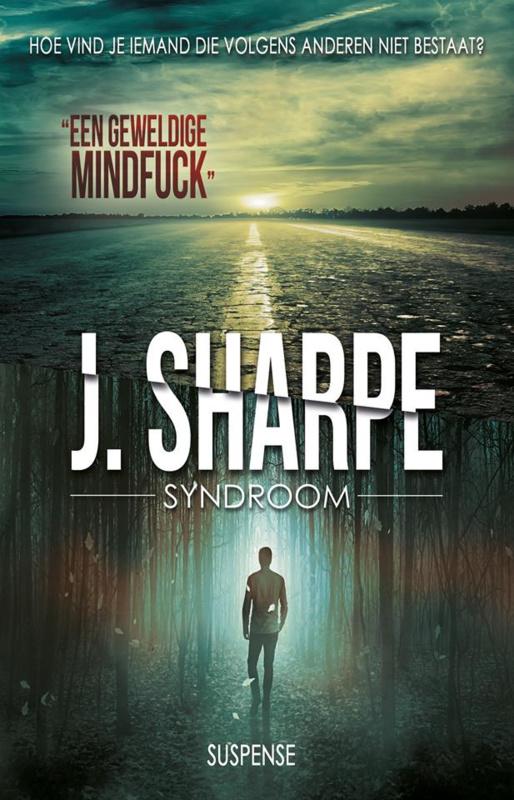 Syndroom - J. Sharpe - Ebook