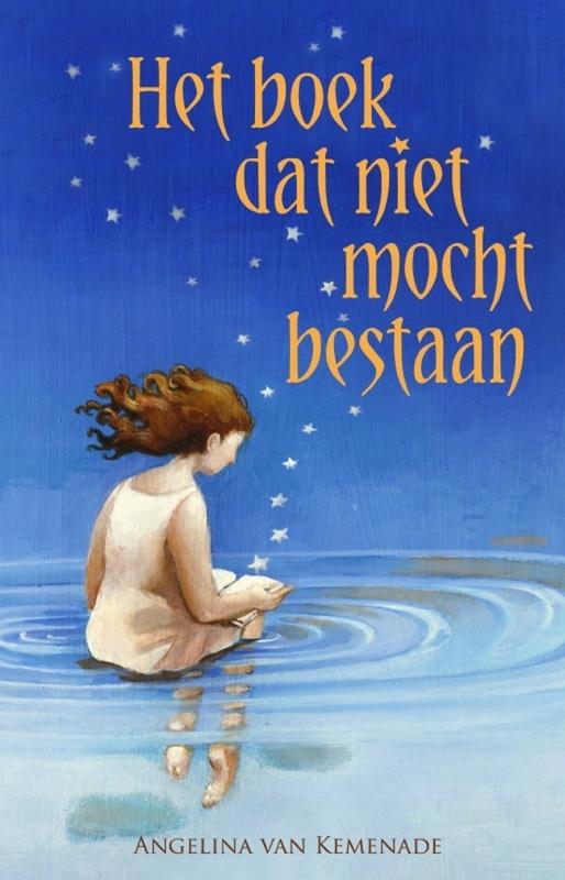 Het boek dat niet mocht bestaan - Angelina van Kemenade -Ebook