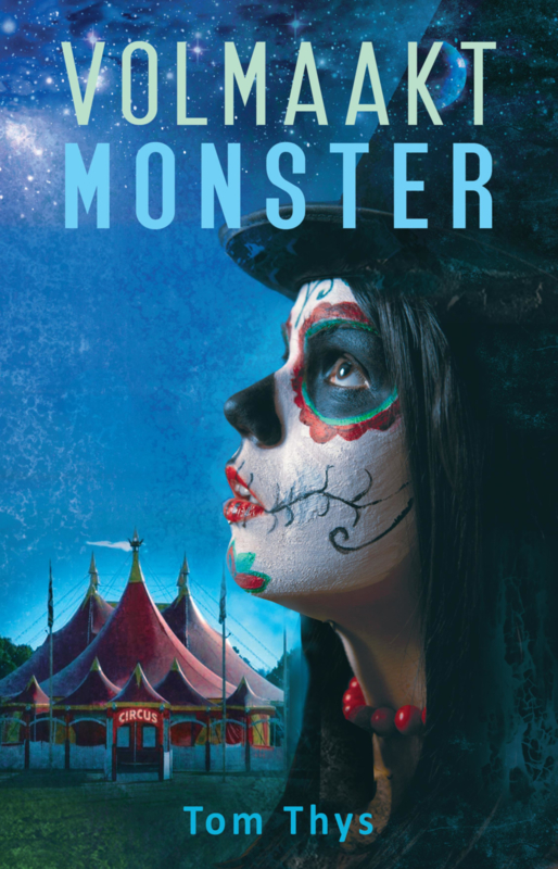 Volmaakt Monster - Tom Thys - Ebook