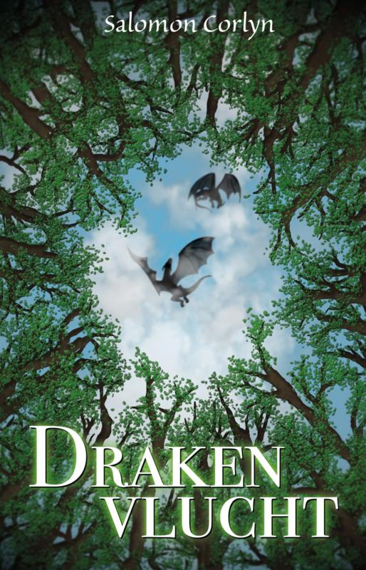 Drakenvlucht - Salomon Corlyn - ebook