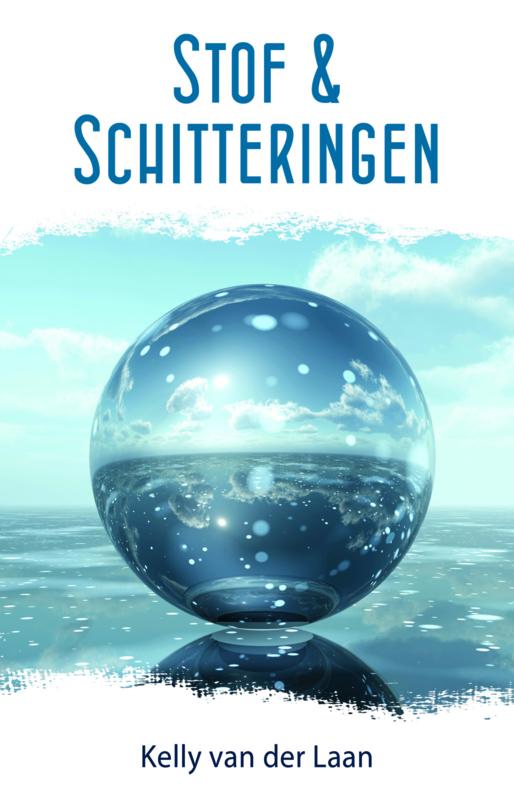 Lentagon - deel 1 - Stof & schitteringen - Kelly van der Laan - ebook