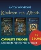 Trilogie: Kinderen van Atlantis