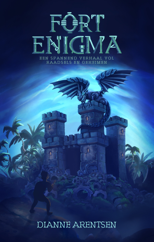 Fort Enigma - Dianne Arentsen