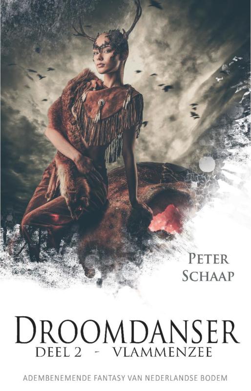 Droomdanser 2, Vlammenzee – Peter Schaap